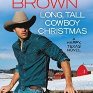 Spotlight & Giveaway: Long, Tall Cowboy Christmas by Carolyn Brown