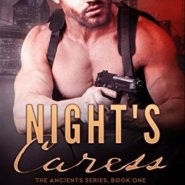 Spotlight & Giveaway: Night's Caress by Mary Hughes