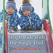 REVIEW: Sleigh Ride for the Single Dad by Alison Roberts