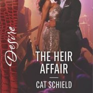 REVIEW: The Heir Affair  by Cat Schield