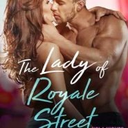 REVIEW: The Lady of Royale Street by Thea de Salle