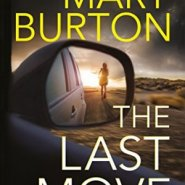 Spotlight & Giveaway: The Last Move by Mary Burton
