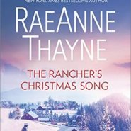 REVIEW: The Rancher's Christmas Song by RaeAnne Thayne