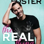 Spotlight & Giveaway: The Real Thing by Melissa Foster