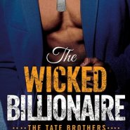 REVIEW: The Wicked Billionaire by Jackie Ashenden