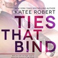 Spotlight & Giveaway: Ties that Bind by Katee Robert