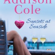 REVIEW: Sunset at Seaside by Addison Cole