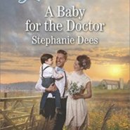 Spotlight & Giveaway: A Baby for the Doctor by Stephanie Dees