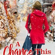 Spotlight & Giveaway: A Chance This Christmas by Joanne Rock