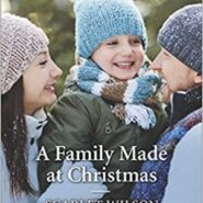 REVIEW: A Family Made at Christmas by Scarlet Wilson