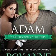 REVIEW: Adam by Roxanne St. Claire