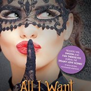 Spotlight & Giveaway: All I Want for Halloween by Marie Harte