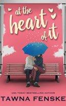 Spotlight & Giveaway: At the Heart of It by Tawna Fenske