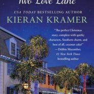 REVIEW: Christmas at Two Love Lane by Kieran Kramer