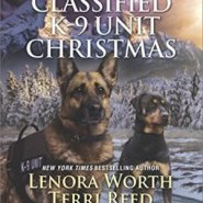 Spotlight & Giveaway: Classified K-9 Unit Christmas by Terri Reed