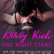 Spotlight & Giveaway: Dirty Rich One Night Stand by Lisa Renee Jones