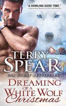 Spotlight & Giveaway: Dreaming of a White Wolf Christmas by Terry Spear
