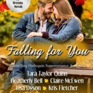 Spotlight & Giveaway: Falling for You