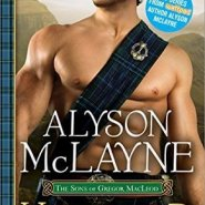 Spotlight & Giveaway: Highland Promise by Alyson McLayne