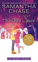 Spotlight & Giveaway: Holiday Spice by Samantha Chase