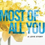 Spotlight & Giveaway: Most of All You by Mia Sheridan