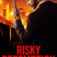 REVIEW: Risky Redemption by Marissa Garner