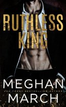 Spotlight & Giveaway: Ruthless King by Meghan March