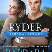 REVIEW: Ryder by Barbara Freethy