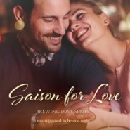 REVIEW: Saison For Love by Meg Benjamin