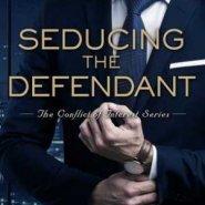 REVIEW: Seducing the Defendant by Chantal Fernando