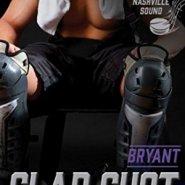 Spotlight & Giveaway: Slap Shot: Bryant by Alicia Hunter Pace