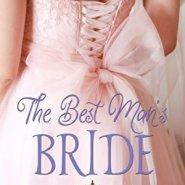 Spotlight & Giveaway: The Best Man's Bride by Anne McAllister