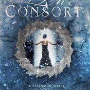 Spotlight & Giveaway: The Consort by K.A. Linde