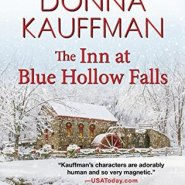 REVIEW: The Inn at Blue Hollow Falls by Donna Kauffman