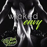 Spotlight & Giveaway: Wicked Envy by Sawyer Bennett
