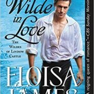 Spotlight & Giveaway: Wilde in Love by Eloisa James