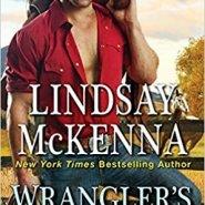 Spotlight & Giveaway: Wrangler's Challenge by Lindsay McKenna