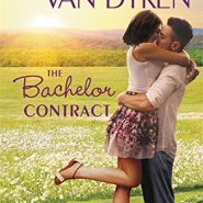 REVIEW: The Bachelor Contract by Rachel Van Dyken