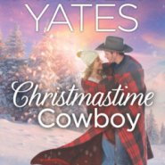 REVIEW: Christmastime Cowboy by Maisey Yates