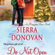 REVIEW: Do Not Open 'Til Christmas by Sierra Donovan