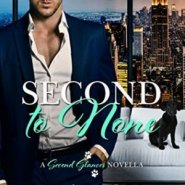 REVIEW: Second to None by Nancy Herkness