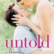 REVIEW: Untold by Shannon Richard