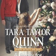 Spotlight & Giveaway: A Family for Christmas by Tara Taylor Quinn