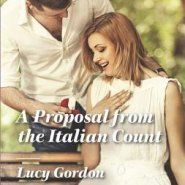 REVIEW: A Proposal from the Italian Count by Lucy Gordon