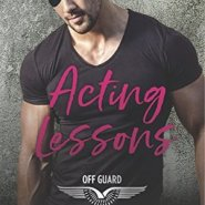 REVIEW: Acting Lessons by Katie Allen