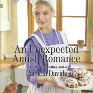 REVIEW: An Unexpected Amish Romance by Patricia Davids