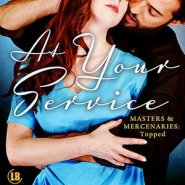 Spotlight & Giveaway: At Your Service by Lexi Blake