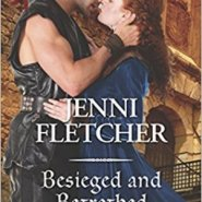Spotlight & Giveaway: Besieged and Betrothed by Jenni Fletcher