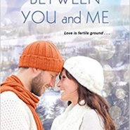 REVIEW: Between You and Me by Jennifer Gracen