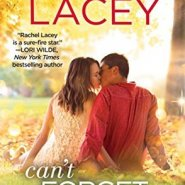 REVIEW: Can't Forget You by Rachel Lacey